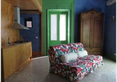 Casa Vacanze Appartamento Casa D'aria